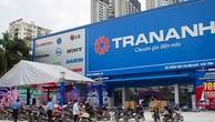 Thế Giới Di Động mua chuỗi điện máy Trần Anh