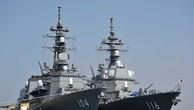 Căn cứ quân sự duy nhất của Nhật ở nước ngoài