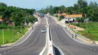 Bình Định: Hơn 800 tỷ làm đường trục Khu kinh tế nối dài
