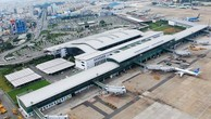 Gói thầu tư vấn mở rộng sân bay Tân Sơn Nhất: Đề xuất áp dụng trường hợp đặc biệt