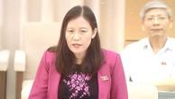 UBTVQH cho ý kiến về dự án Luật sửa đổi, bổ sung một số điều của Luật Lý lịch tư pháp