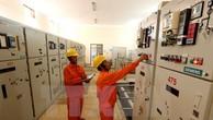Sản lượng điện của EVN tăng 7,3% so với cùng kỳ năm trước