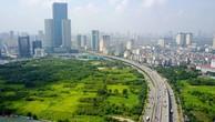 5 đường trên cao chạy quanh thủ đô đến 2030