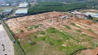 Đề xuất chọn ADCC làm tư vấn GPMB sân bay Long Thành