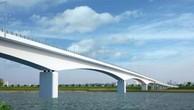 Gần 167 tỷ đồng xây cầu Cửa Hội trên Quốc lộ 8B