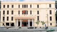 Gói thầu Phá dỡ trụ sở cũ Ủy ban Chứng khoán được phát hành HSMT từ 8h ngày 11/8/2017 đến 8h30 ngày 21/8/2017. Ảnh: Tiên Giang st