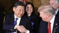 Trung Quốc thành 'ngư ông đắc lợi' trong cuộc khủng hoảng Mỹ-Triều