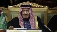 Quốc vương Arab Saudi Salman bin Abdulaziz. Ảnh:NPR.