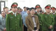 Tử tù Giang Kim Đạt kháng cáo 'không tham ô'
