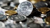 Thụy Điển sắp chuyển sang dùng loại tiền xu mới. Ảnh:Bloomberg
