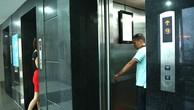 Theo Sở Y tế tỉnh Vĩnh Long, những tài liệu do Công ty TNHH Sinh Tài cung cấp không chứng minh được thang máy MP_lifts có thương hiệu Đức. Ảnh: Nhã Chi