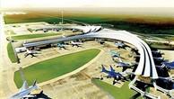 Tạm ngừng cấp phép xây dựng phụ cận Sân bay Long Thành