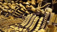 USD yếu đẩy giá vàng đi lên