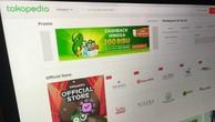 Alibaba rót 1,1 tỷ USD vào trang thương mại điện tử lớn nhất Indonesia