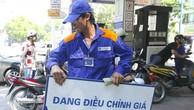 Xăng tăng giá trong khi các loại dầu giữ ổn định.