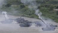 Hàn Quốc và Mỹ sẽ tập trận chung vào ngày mai. Ảnh minh hoạ:AP.
