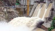 Trung Nam Group đã có kinh nghiệm đầu tư, vận hành nhiều nhà máy thủy điện. Ảnh: Tường Lâm