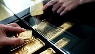 Giá vàng đang trong xu hướng đi lên. Ảnh:Bloomberg.