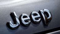 Jeep là một trong những thương hiệu nổi tiếng củaFCA. Ảnh:Reuters