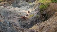 DN xin khai thác vật liệu san lấp tại Đồng Nai