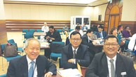 ADB đặc biệt khuyến khích Việt Nam hiện đại hóa hệ thống đấu thầu điện tử