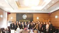 Đoàn công tác của Cục Quản lý đấu thầu khảo sát, học hỏi kinh nghiệm về đấu thầu tại Mông Cổ