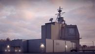 Một hệ thống phòng thủ tên lửa trên mặt đất Aegis Ashore của Mỹ. Ảnh:Navy.mil.