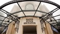 HNX hoàn thành 88,5% kế hoạch lợi nhuận trước thuế