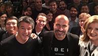 Uber có thể IPO năm 2019