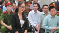 Ông Hà Văn Thắm phủ nhận OceanBank bị thiệt hại 1.600 tỷ đồng