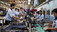 Hà Nội: Sản xuất công nghiệp tăng khá