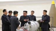 Triều Tiên có thể sắp phóng tên lửa đạn đạo xuyên lục địa