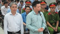 Hà Văn Thắm: Tổng giám đốc Sơn bị kiểm soát tại OceanBank