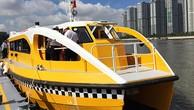Sắp có buýt sông từ trung tâm Sài Gòn đi Củ Chi, Cần Giờ