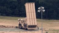 Hàn Quốc triển khai thêm 4 bệ phóng THAAD đối phó Triều Tiên