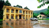 Đấu thầu xây 7 trường THCS tại Sơn La : 2 nhà thầu thay nhau trúng thầu