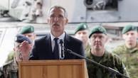Tổng thư ký NATO: Thế giới đang nguy hiểm nhất 30 năm