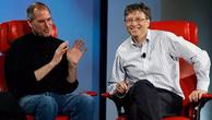 Microsoft cứu Apple - Triệt hạ đối thủ không phải cách duy nhất để thắng