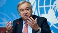 Tổng thư ký LHQ 'vô cùng lo lắng' về khủng hoảng Triều Tiên