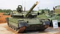 Nga sẽ tái biên chế 6.000 tăng thiết giáp từ thời Liên Xô