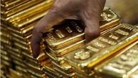 Giá vàng suy yếu