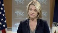 Mỹ không từ bỏ nỗ lực ngoại giao trong khủng hoảng Triều Tiên
