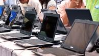 Mua sắm máy tính tại Tiền Giang: Kiến nghị kéo dài