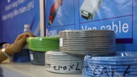 Gói thầu Mua sắm dây thuê bao quang đệm chặt các loại trị giá hơn 356 tỷ đồng. Ảnh: Lê Tiên