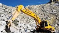 Phú Yên: Lựa chọn tổ chức, cá nhân khai thác mỏ đá