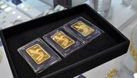Vàng trong nước vẫn đắt hơn quốc tế 800.000 đồng.