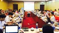 Các đại biểu thảo luận về Dự án Luật Đơn vị hành chính - kinh tế đặc biệt