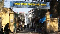 Lô đất ở Thụy Khuê là trụ sở chính của Hãng phim truyện Việt Nam.