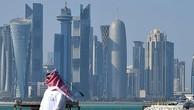 Qatar đã trải qua hơn 3 tháng bị các nước láng giếng cấm vận. Ảnh:CNBC