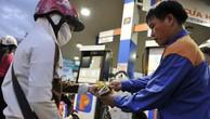 Giá xăng bán lẻ trong nước tiếp tục tăng giá từ 15h chiều nay, 20/9.